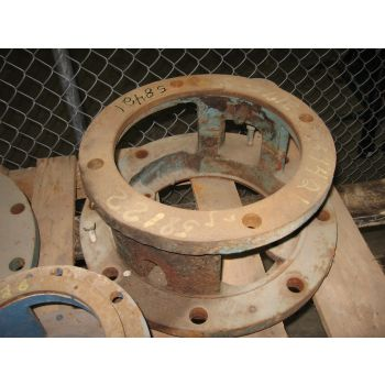 Item 108 - Frame Adaptor: 254-80-1000 - GOULDS 3175 ST - 14""