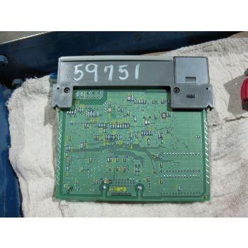REMOTE I/O SCANNER - 1747-SN - ALLEN BRADLEY - SLC 500