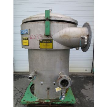 FOR SALE - PRESSURE SCREEN - VOITH 20 VS