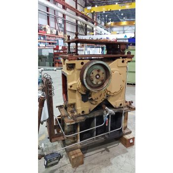 SPEED REDUCER - HANSEN - 140 HP - RATIO: 23 to 1