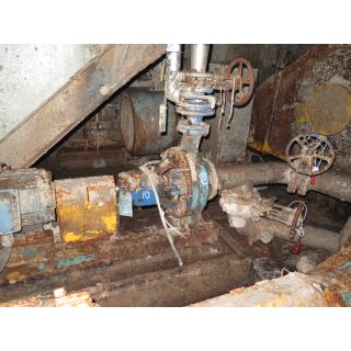 PUMP - ALLIS-CHALMERS PW0 A1 - 6 X 3 - 14
