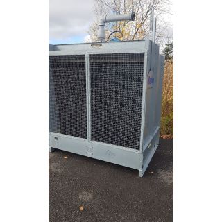 COOLING TOWER - MARLEY - 493G - AQUATOWER