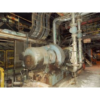 "REFINER - SPROUT-WALDRON - 42"" - R42TF III - SINGLE INLET - TWIN-FLOW"