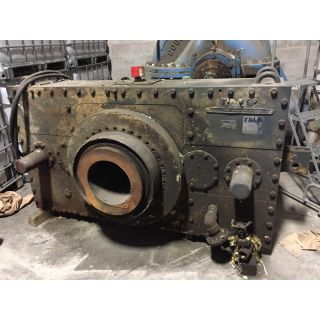 GEARBOX - FALK - 2137Z2-S - 300 HP - RATIO: 11.862 to 1