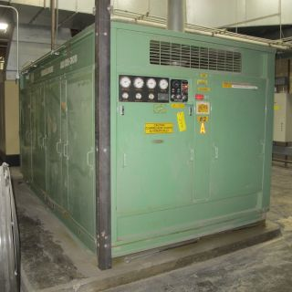 AIR COMPRESSOR - SULLAIR - 32-25-300L - 300HP - 1,750 CFM