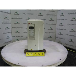 DRIVE - AC - 10 HP - ABB - ACS800-U1-0011-7