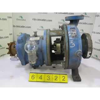 csplus.cascades.com - SKU: 64322 - PUMP - GOULDS 3196 MT - 1.5 X 3 - 10 - FOR SALE