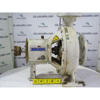 csplus.cascades.com - sku: 64344 - PUMP - SULZER - APT33-4 - 6 X 4 - 16