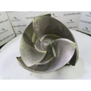 IMPELLER - ALLIS-CHALMERS - PWO A2 - 8 x 6 - 17