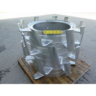 ROTOR  - PRESSURE SCREEN - VOITH 30