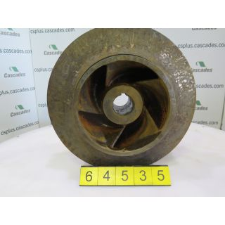 csplus.cascades.com - sku: 64535 - IMPELLER - GOULDS 3405 L - 10 X 12 - 17