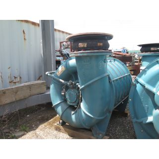 HOFFMAN - CENTRIFUGAL BLOWER - 671 SERIES - FOR SALE