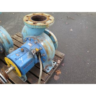 USED - PUMP - AHLSTROM - 8 X 6 - 11- APT31-6 - FOR SALE