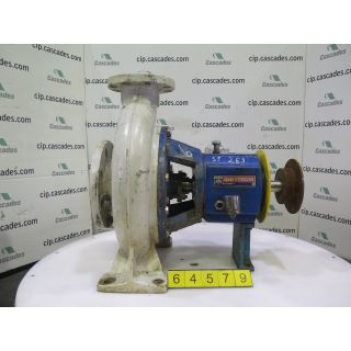 USED - PUMP - AHLSTROM - APT32-4 - FOR SALE - 6 X 3 - 13