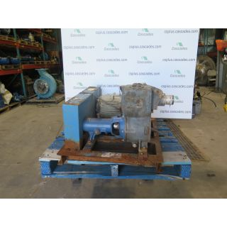 USED PUMP FOR SALE - GORMAN RUPP - 12B22-8 - 2""