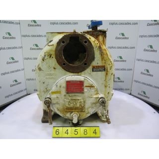 PUMP - GORMAN-RUPP - T3A3-B
