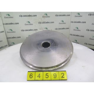 STUFFING BOX COVER - WORTHINGTON - FRBH-182