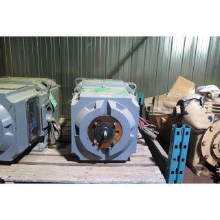 csplus.cascades.com - sku: 64602 - MOTOR - DC - RELIANCE - 75 HP - 1150/1380 RPM - 240/150 VOLT