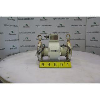 """FLOWMETER - ABB - 3"""" - 10DS"""