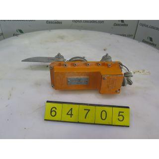 PULP CONSISTENCY TRANSMITTER - VALMET - PULP-EL-LL-2W