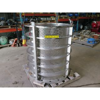 BASKET - SCREW PRESS - ANDRITZ - 19F-2005