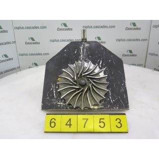 IMPELLER - ALLIS-CHALMERS - CSO - 3 X 1.5 - 8.5