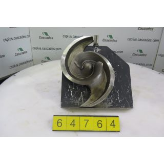 IMPELLER - ALLIS-CHALMERS - PWO-A1 - 6 X 3 - 14