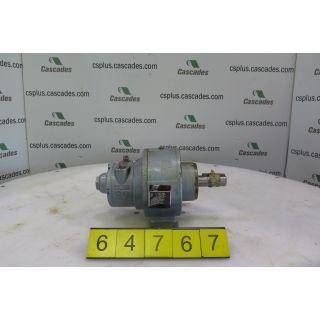 PNEUMATIC MOTOR - GAST - 4AM-RV-75-GR20