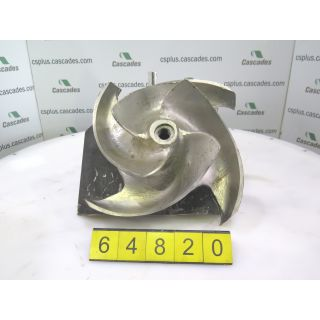 IMPELLER - GOULDS 3175 MT - 8 X 10 - 18