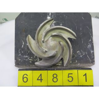 IMPELLER - GOULDS 3196 MTX - 2 X 3 - 8
