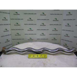 csplus.cascades.com - sku: 64872 - ROTOR - MOYNO PUMP - 2000 SERIES - 2F050