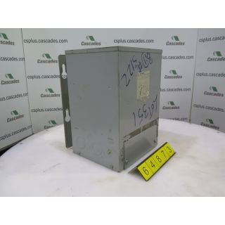 csplus.cascades.com - sku: 64873 - TRANSFORMER - G.E. - 10 KVA