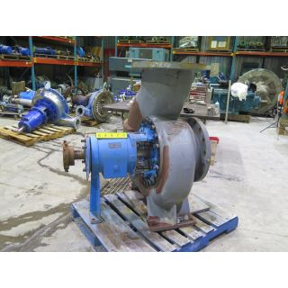 PUMP - GOULDS 3180 XL - 16 X 16 - 19