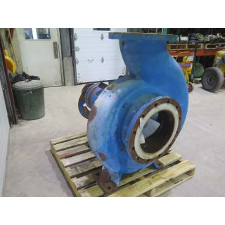 PUMP - GOULDS 3180 XL - 12 X 14 - 22