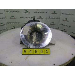 csplus.cascades.com - sku: 64885 - FRONT PLATE C03305A-1209 - GOULDS 3500 STX - 3 X 6 X 14