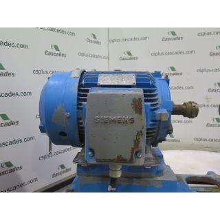 csplus.cascades.com - sku: 64892 - MOTOR - AC - SEIMENS - 10 HP - 1800 RPM - 460 VOLTS