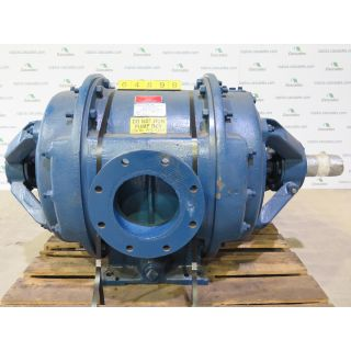 STORE SURPLUS - VACUUM PUMP - NASH - H8
