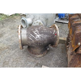 "CHECK VALVE - TRUELINE 16"" - USED"