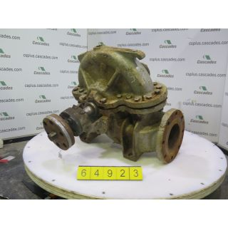 FAN PUMP - CANADA PUMPS - P-4400 - 5 X 4 - 12