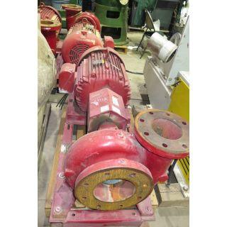 PUMP - BELL & GOSSETT 6E - SERIES e-1510