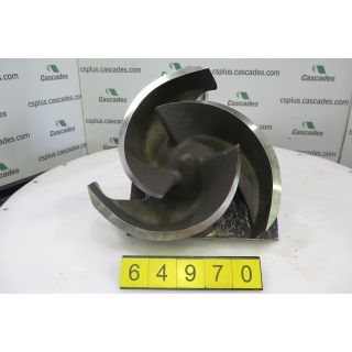 IMPELLER - ALLIS-CHALMERS - PWO A2 - 8 X 5 - 17