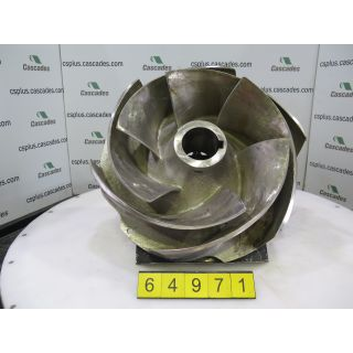 IMPELLER - WORTHINGTON - 14FRBH-244 - 16 X 14 - 24