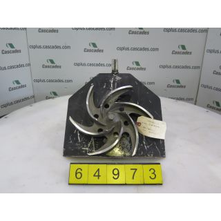 IMPELLER - ALLIS-CHALMERS - CSO - 4 X 3 - 11