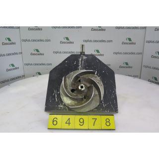 IMPELLER - AHLSTROM - APT21-2B - 4 X 2.5 - 8