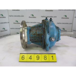 PULL OUT - GORMAN-RUPP - T4 - 4""