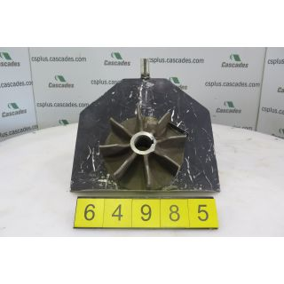 IMPELLER - WEMCO - 3 X 3 - 11