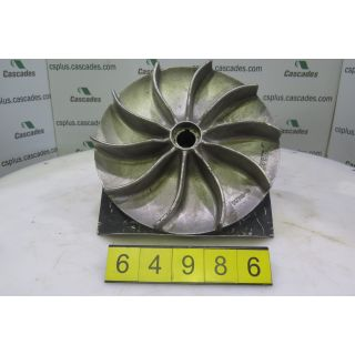 IMPELLER - WEMCO - 4 X 4 - 15