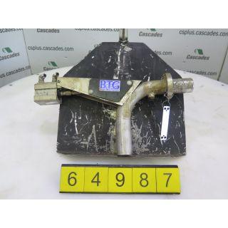 SAMPLER VALVE - BTG - PPS-1000