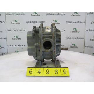 BLOWER - ROOTS ROTARY LOBE - DRESSER - 33 U-RAI