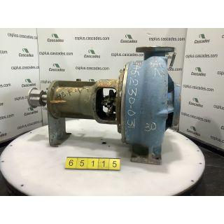WEMCO PUMP - LRH - 4 X 4 - 15